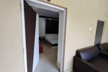 Room Enterance