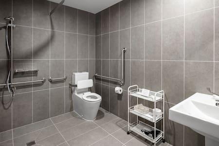 Mbajtëse fikse për tualet