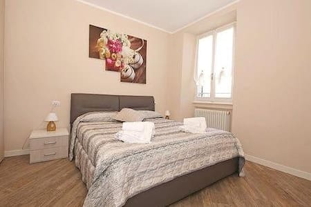 Double room large