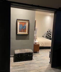 Trinfri adgang til rummet