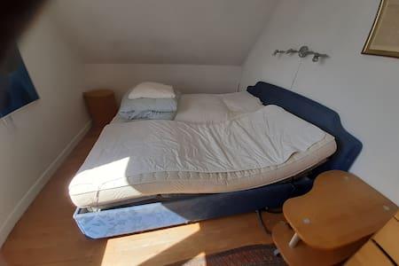 Elektrisk regulerbar seng