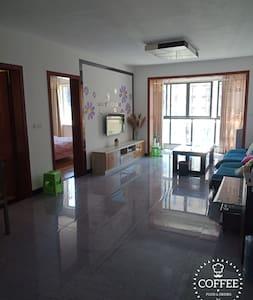 客厅和卧室