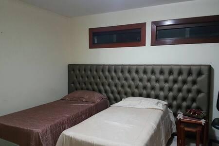 Primeiro quarto