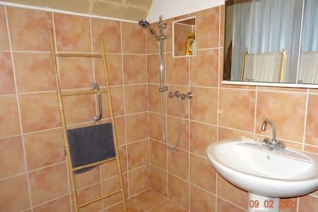 Siège de douche