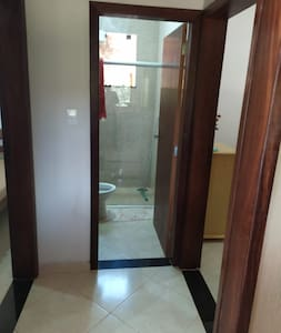 Entrada e c portas dentro do padrao para PDE.