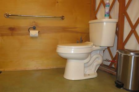 Bare fixe de sprijin pentru toaletă