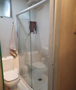 Доступ в душ без ступенек