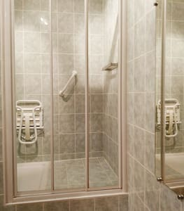 Isihlalo se-shower