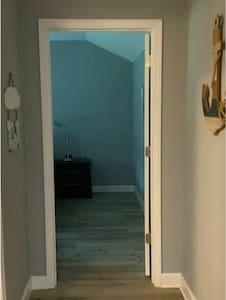 """No steps door is 32"""""""