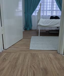 Entrance to Bedroom 2