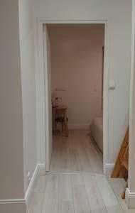 accès chambre 1