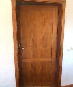 Brede deuren >100 cm