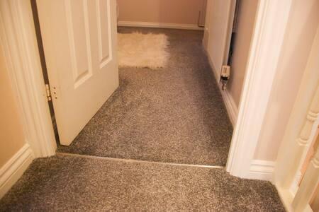Szerokie wejście