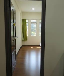 Odaya basamaksız giriş