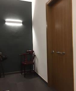 Entrada habitacio
