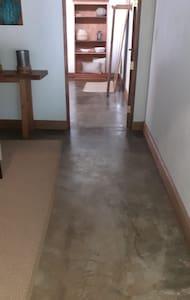 Principal bedroom access