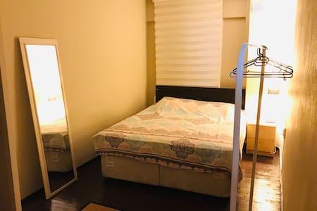 160x200cm Çift kişilik yatak(  Double Bad) 2 prs.