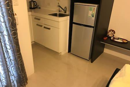 房間內附設廚房