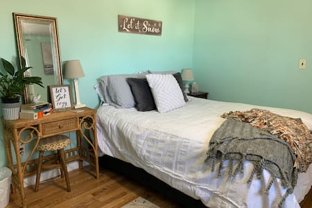 Spazio extra intorno al letto