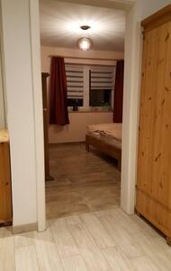 85 cm breite Tür