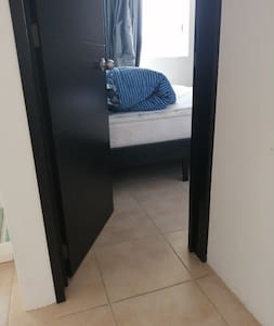 Dentro del departamento el acceso es plano.