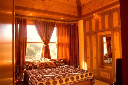 36inched door Entry  to  Bedroom 1door