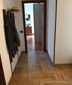 porta d'entrata cm 80, senza scalini