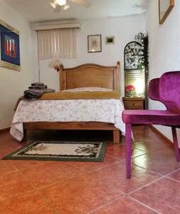 Cama de altura accesible/Accesible bed height