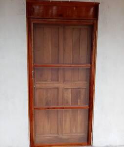 Široký vchod