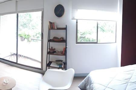 Apartment internal view #1