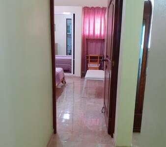 Ancho de la puerta 82 cm