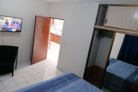 Puertas amplias y sin bordes ni escalones para entrar