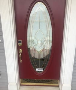 36 inch front door with handicaps threshold less then 1 inch high