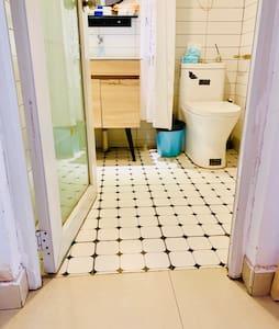 卫生间门宽750公分