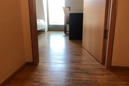 Eingang Gästezimmer Schlafzimmer