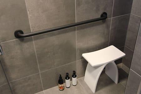 Sedia per doccia