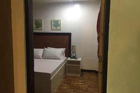 Entryway of Master's Bedroom