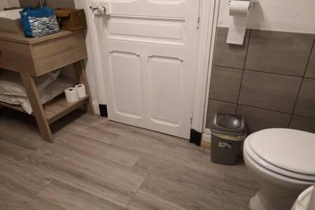 Espace wc