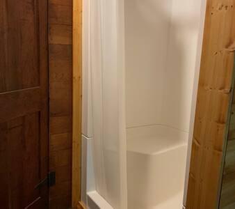 Duschsitz