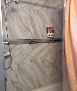 Kézi zuhanyfej