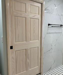 36 inch wide doorway