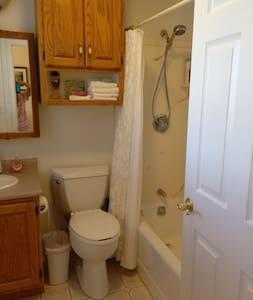Nieumocowana słuchawka prysznicowa