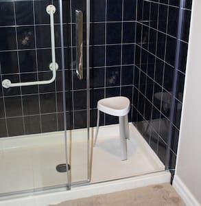 Столче за туширање