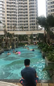 Common Swimming Pool