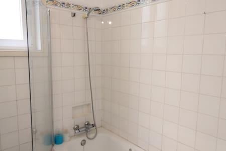 Cabezal de la ducha