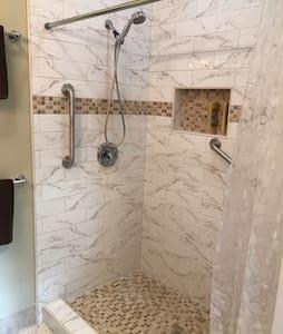 Ručná sprchovacia hlavica