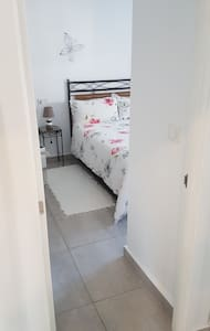 Bedroom Entrance