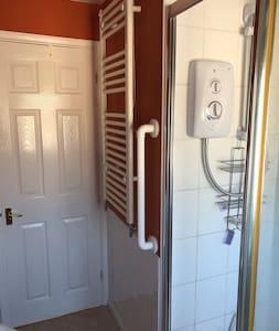 Håndholdt dusjhode