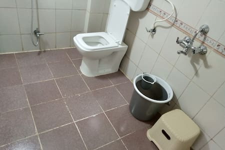 Extra hely a vécé körül