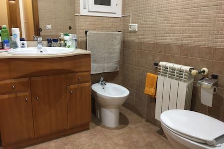 Spazju żejjed madwar it-toilet